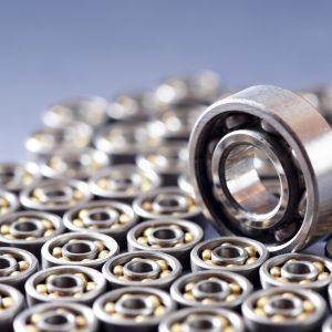 برخی بلبرینگ های متفرقه الکتروموتورهای ماشینی