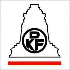 بلبرینگ DKF